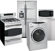 Appliances Service Houston